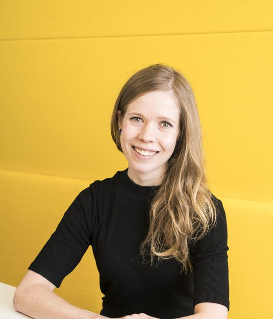 Anna-Elina Rahikainen